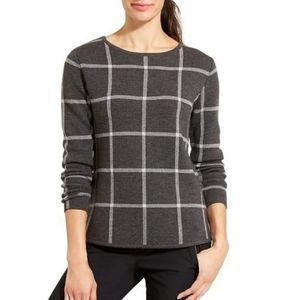 Athleta Dakota Merino Wool Pullover Sweater